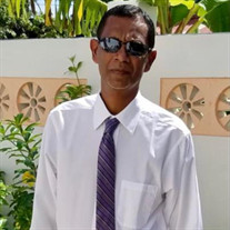 RAYWAN P. RAMADHAR