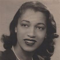 Minnie Elaine Morgan