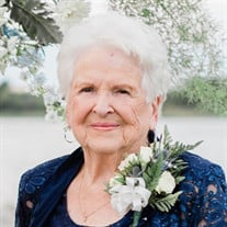 Mrs. Loretta Eloise Roberts