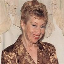 Mrs. Myrtle Johnson Ingram