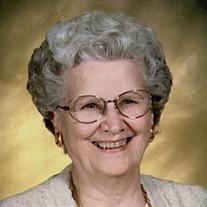 Dora Marie Newman
