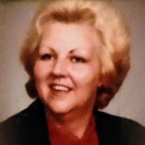 Mrs. Brenda Brock Binnion