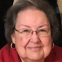 Sybil Gwendolyn Balusek
