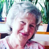 Linda Jackson Sewell