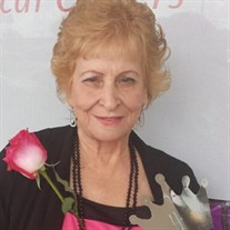 Juana Maria Bravo
