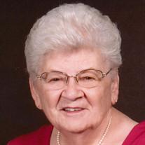 Alice C. Corbin