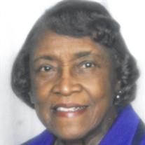 Susie Marion Jones
