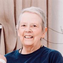 Patricia Ann Boje