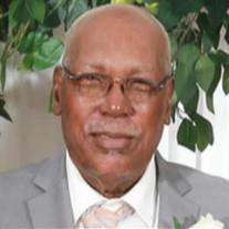 Mr. Henry Earl Sampson