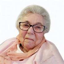 Violet Olga Sharpe