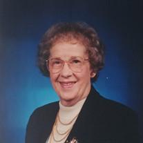 Lois Lillian Walburg