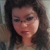 "Elizabeth ""Lisa"" Gonzalez"