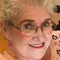 Mrs. Patricia Ann Coleburn