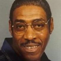 Kelly Lorenzo Byrd, Sr.