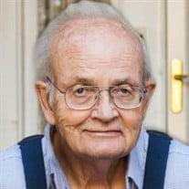 Dallas E. Robinson