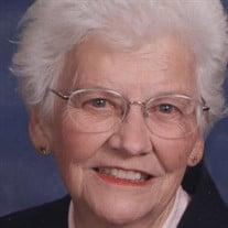 Marjorie A. Sullivan