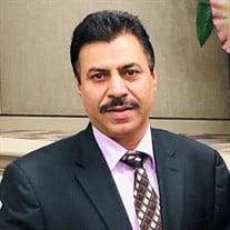 Pran Nath Sharma