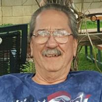 David Lewis Booth