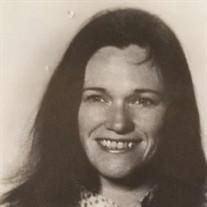 Gayel Rae Petrie