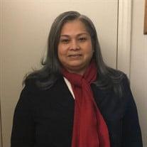 Mrs. Ana Rosa Fuentes Hernandez