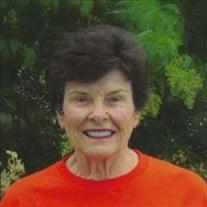 Shirley A. Gustafson