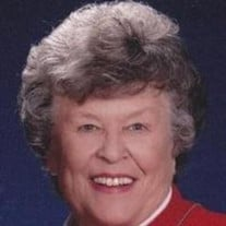 Mrs. Evelyn Stotts-Curry