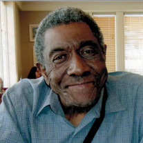 Elder Richard Eugene Randolph