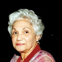 Mrs. Myrna Louise Hill PhD