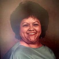 Maria Oralia Flores Rodarte