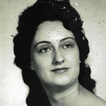 Mary Hendrix Wiggins