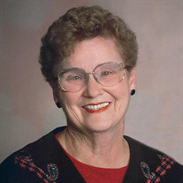 """Patricia """"Patty"""" A. Bergstrom"""