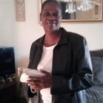 Ms. Beverly R. Winston