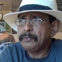 RAMIRO RENE MORENO JR
