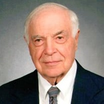 Wallace S. Rogers