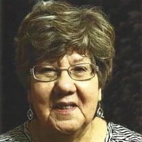 Eunice Leona Bonnett