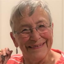 Donna Robinson
