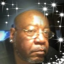 Mr. Benard Ervin Jackson