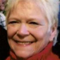 Judith Barbara (Whitcomb) Fedorchuk