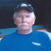 Peter D. Dempster