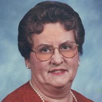 Regena R. Miller