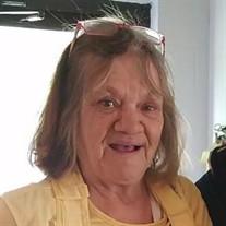 Betty Marie Chatman