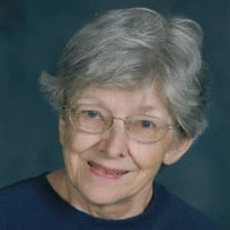 Margery J. Schnell