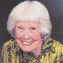 June Emily Clark