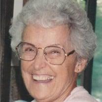 Georgina Luedtke