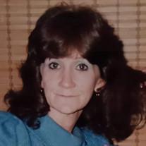 Violet Ann Baxley