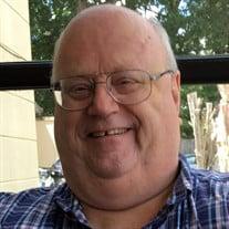 John Charles Wahl