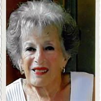 Ms. Diana Elaine Schachter