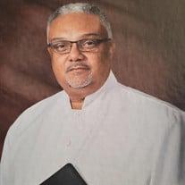 Dr. Benjamin John Caldwell