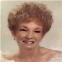 Betty West