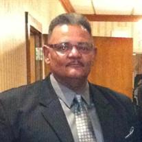 Mr. Elijah Joseph Jr.
